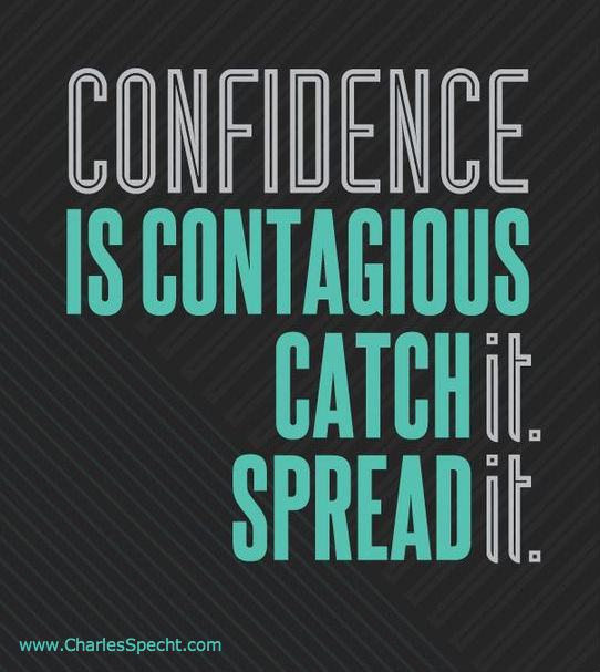 Self Confidence Quotes: Fitness, Nutrition & Motivation